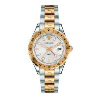 Versace V11030015 Hellenyium GMT Mens Watch