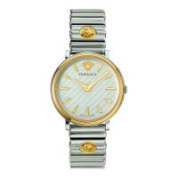 Versace VE8101419 V-Circle Ladies Watch