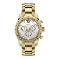 Versace VEV800619 Sporty Mens Watch Chronograph