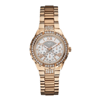 Guess Viva W0111L3 Ladies Watch