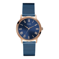 Guess Wafer W0280G6 Mens Watch