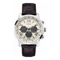 Guess Horizon W0380G1 Herrenuhr Chronograph