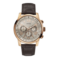 Guess Horizon W0380G4 Herrenuhr Chronograph