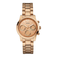 Guess Mini Sunrise W0448L3 Ladies Watch