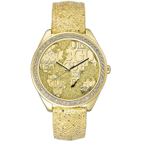 Guess Wonderland W0503L2 Ladies Watch