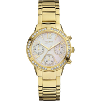 Guess Mini Glam Hype W0546L2 Ladies Watch