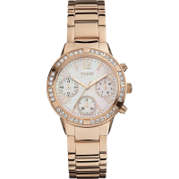 Guess Mini Glam Hype W0546L3 Ladies Watch