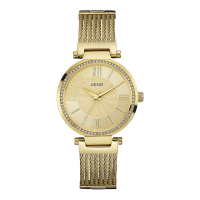 Guess Soho W0638L2 Ladies Watch