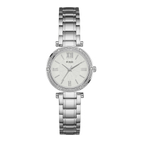 Guess Park Ave South W0767L1 Ladies Watch