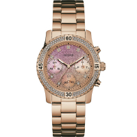 Guess Confetti W0774L3 Ladies Watch