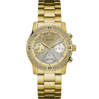 Guess Confetti W0774L5 Ladies Watch