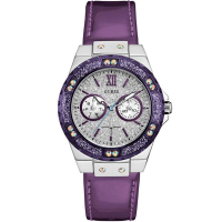 Guess Limelight W0775L6 Damenuhr
