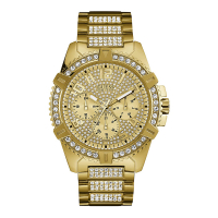 Guess Frontier W0799G2 Mens Watch