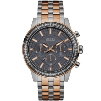 Guess Fuel W0801G2 Herrenuhr Chronograph
