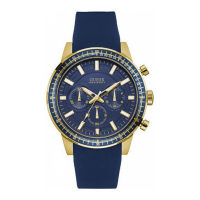 Guess Fuel W0802G2 Mens Watch Chronograph