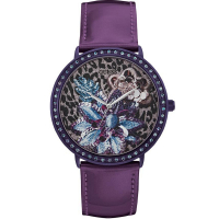 Guess Wildflower W0820L3 Ladies Watch