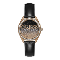 Guess Glitter Girl W0823L14 Damenuhr