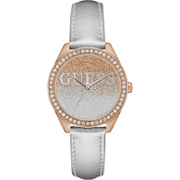 Guess Glitter Girl W0823L7 Damenuhr