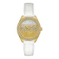 Guess Glitter Girl W0823L9 Damenuhr