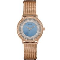 Guess Willow W0836L1 Ladies Watch