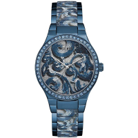 Guess Baroque W0843L2 Ladies Watch