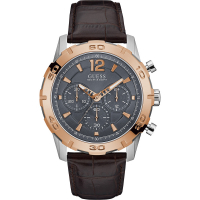 Guess Caliber W0864G1 Herrenuhr Chronograph