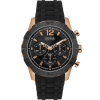 Guess Caliber W0864G2 Herrenuhr Chronograph