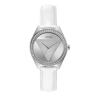Guess Tri Glitz W0884L2 Ladies Watch