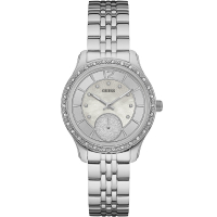 Guess Whitney W0931L1 Ladies Watch