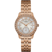 Guess Whitney W0931L3 Ladies Watch