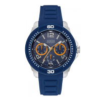 Guess Tread W0967G2 Herrenuhr
