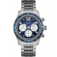 Guess Fleet W0969G1 Herrenuhr Chronograph