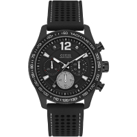 Guess Fleet W0971G1 Herrenuhr Chronograph