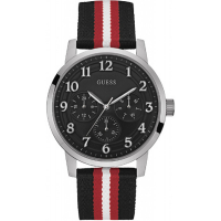 Guess Brooklyn W0975G1 Herrenuhr