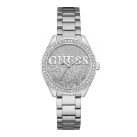 Guess Glitter Girl W0987L1 Ladies Watch