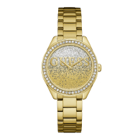 Guess Glitter Girl W0987L2 Ladies Watch