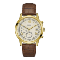 Guess Summit W1000G3 Mens Watch Chronograph