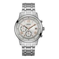 Guess Summit W1001G1 Herrenuhr Chronograph