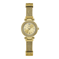 Guess Mini Soho W1009L2 Ladies Watch