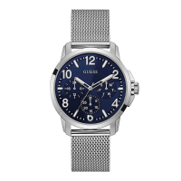 Guess Voyage W1040G1 Mens Watch
