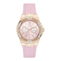 Guess Limelight W1053L3 Ladies Watch