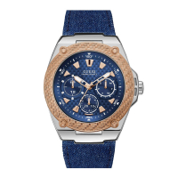 Guess Legacy W1058G1 Mens Watch