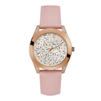 Guess Wonderlust W1065L1 Ladies Watch