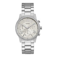 Guess Solar W1069L1 Ladies Watch