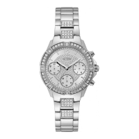Guess Roxy W1071L1 Ladies Watch
