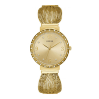 Guess Chiffon W1083L2 Ladies Watch
