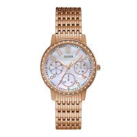 Guess Lattice W1086L2 Ladies Watch