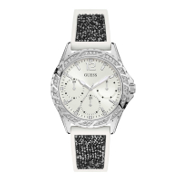 Guess Swirl W1096L1 Ladies Watch