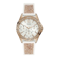 Guess Swirl W1096L2 Ladies Watch