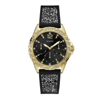Guess Swirl W1096L3 Ladies Watch